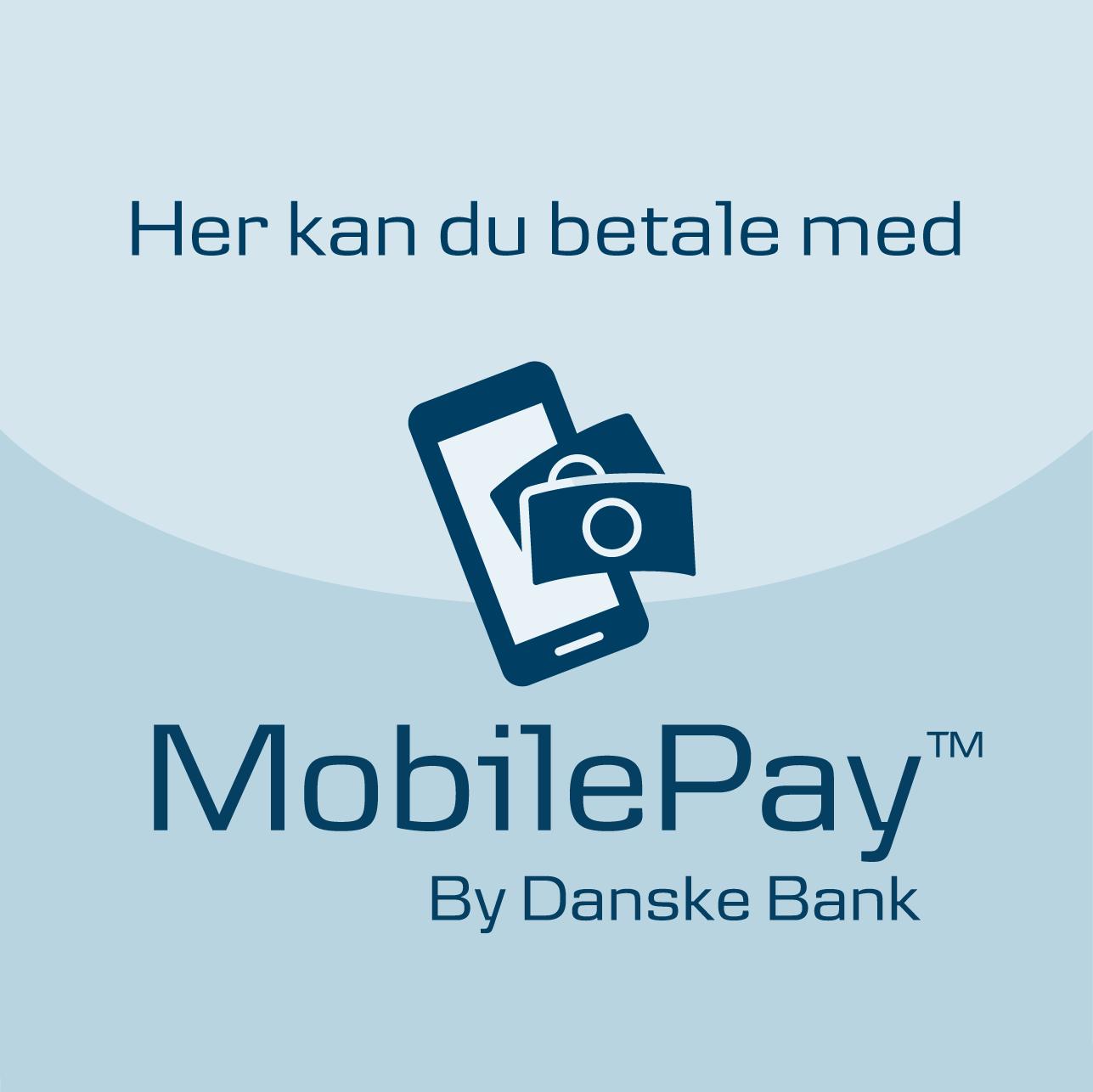 Mobilepay - 53 80 60 40
